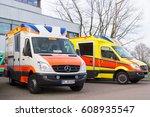 peine   germany   march 20 ... | Shutterstock . vector #608935547