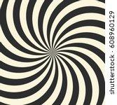 swirling radial vortex