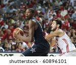 istanbul   september 13  kevin... | Shutterstock . vector #60896101