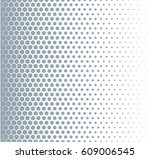 Vector Halftone Dots Pattern....