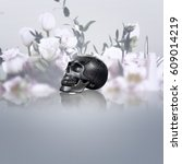 Small photo of skull