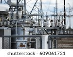 Electric Power Transmission...