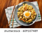 Fried Rice Nasi Goreng With...