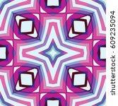 seamless texture  abstract... | Shutterstock .eps vector #609235094