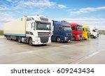 Truck  transportation  freight...