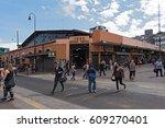 san jose  costa rica march 04 ... | Shutterstock . vector #609270401