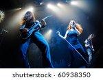 st. petersburg  russia  ... | Shutterstock . vector #60938350