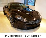 Aston Martin Dbs Carbon Black...
