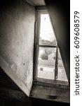 Small photo of Attic Window