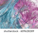 abstract background. design... | Shutterstock . vector #609628289