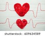 health  medicine  people and...   Shutterstock . vector #609634589