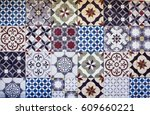 different types of many...   Shutterstock . vector #609660221