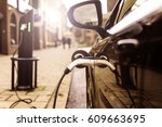 Electric Vehicle Is Changing I...
