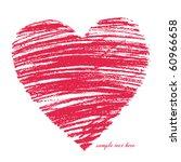 heart | Shutterstock .eps vector #60966658