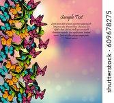 very high quality original... | Shutterstock .eps vector #609678275