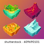 vector 3d isometric...