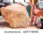 artisan stonecutter with...