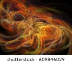 abstract background. design... | Shutterstock . vector #609846029
