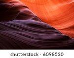 canyon x | Shutterstock . vector #6098530