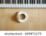 Electronic Piano Keyboard And...