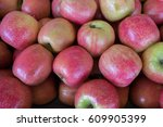 Pink Lady Apples For Sale At...