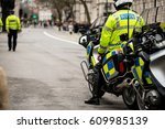 london  uk. 18th march 2017.... | Shutterstock . vector #609985139