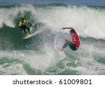 figueira da foz  portugal  ... | Shutterstock . vector #61009801
