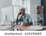 receiving good feedbacks.... | Shutterstock . vector #610150685