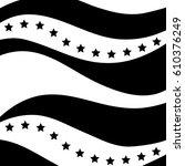 American Patriotic Stars And...