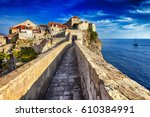 The Panorama Dubrovnik Old Tow...