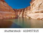 Glen Canyon Coloured Sandstone...