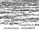grunge texture   abstract stock ... | Shutterstock .eps vector #610638839