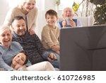 Loving Multigenerational Famil...