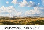 Scotland Landscape.