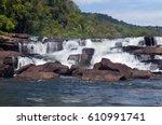 Tatai Waterfall   Koh Kong ...