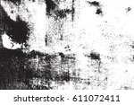 distress urban used texture.... | Shutterstock .eps vector #611072411