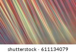 abstract background art with... | Shutterstock . vector #611134079