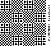 Vector Seamless Pattern....