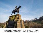 Royal Scots Greys Memorial...