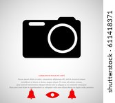 camera vector icon  vector best ...