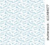 heaven. comic bubbles. vector...   Shutterstock .eps vector #611484077
