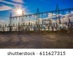 Small photo of Electrical Substation Towers