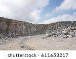 Limestone Mining  Free Face Fo...