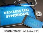 Restless Leg Syndrome ...