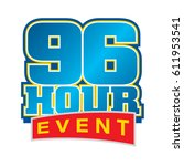 96 Hour Sales Event
