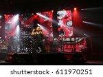 padua padova  pd  italy   march ... | Shutterstock . vector #611970251
