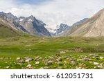 Greeny Season In Zanskar Valle...