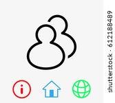 user vector icon