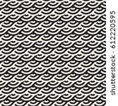 seamless monochrome geometric...