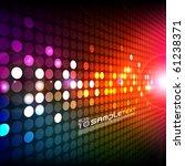 vector digital art | Shutterstock .eps vector #61238371